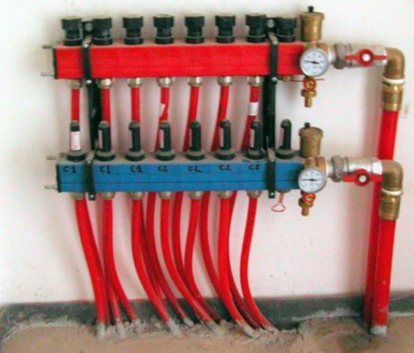 plumbing pipes