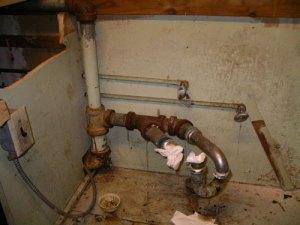 plumbing photo